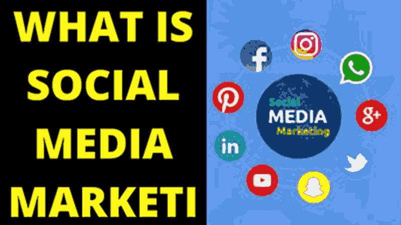 What is Social media marketing? सोशल मीडिया मार्केटिंग होता क्या है